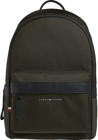 TOMMY HILFIGER Cityrucksack »ELEVATED NYLON BACKPACK« kaufen
