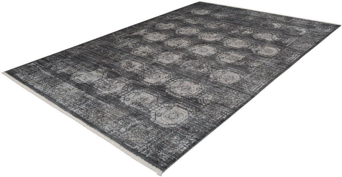 Teppich Baroque 700 Arte Espina rechteckig Höhe 5 mm maschinell gewebt