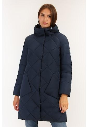 Finn Flare Steppmantel, im stylishen Steppdesign kaufen