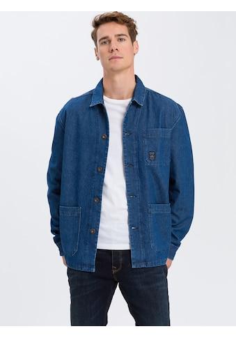 Cross Jeans® Jeansjacke »A 311« kaufen