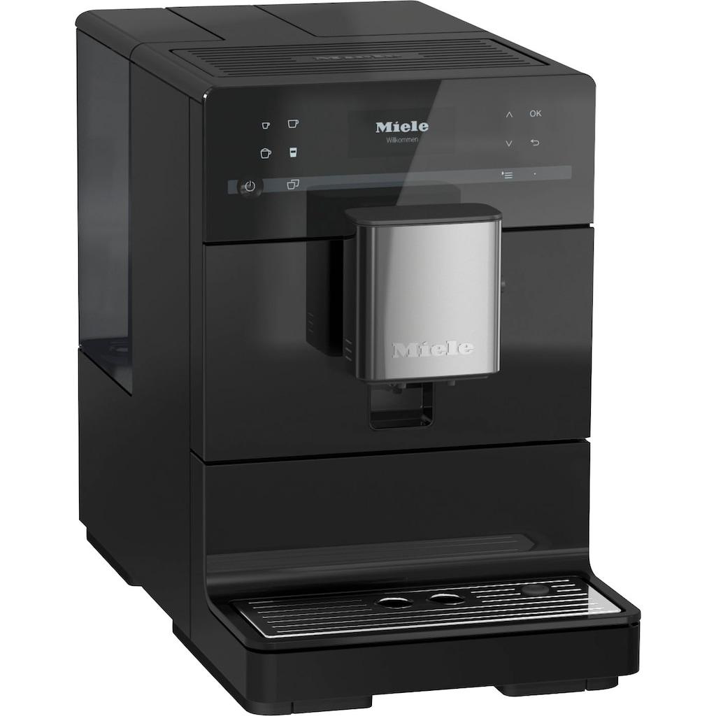 Miele Kaffeevollautomat »CM 5410 Silence«, mit Kaffeekannenfunktion
