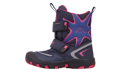 Kappa Winterboots »KAPOW HIGH TEX KIDS« kaufen
