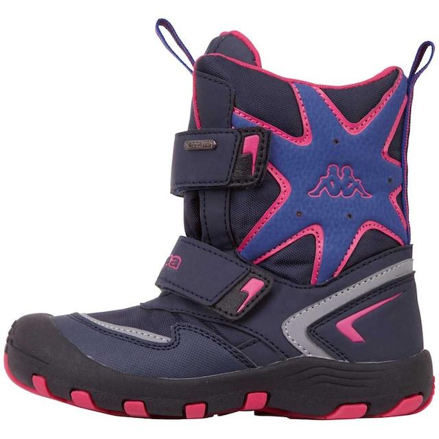Kappa Winterboots »KAPOW HIGH TEX KIDS«