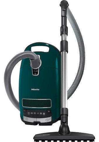 Miele Bodenstaubsauger »Complete C3 Select Parquet PowerLine«, mit Beutel kaufen