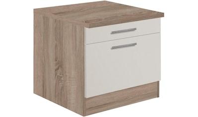 OPTIFIT Unterschrank »Elm«, für Waschmaschine oder Trockner, Breite 60 cm kaufen