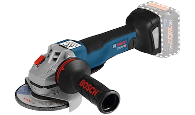 Bosch Professional Akku-Winkelschleifer »GWS 18V-10 PC« kaufen