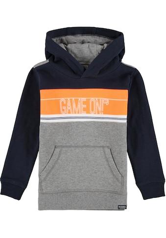 Garcia Kapuzensweatshirt »GAME ON« kaufen