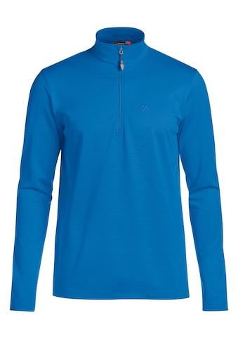 Maier Sports Langarmshirt »Felix«, für Ski und Wintersport kaufen