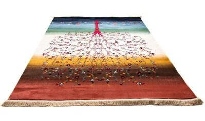 morgenland Orientteppich »Shokofa«, rechteckig, 8 mm Höhe kaufen
