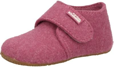 Living Kitzbühel Hausschuh »Wolle« kaufen