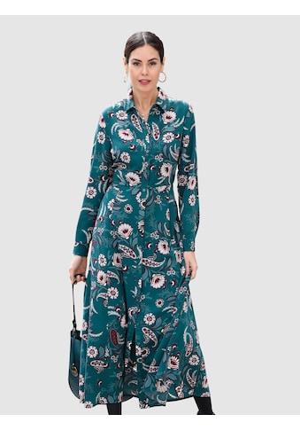 Laura Kent Druckkleid kaufen