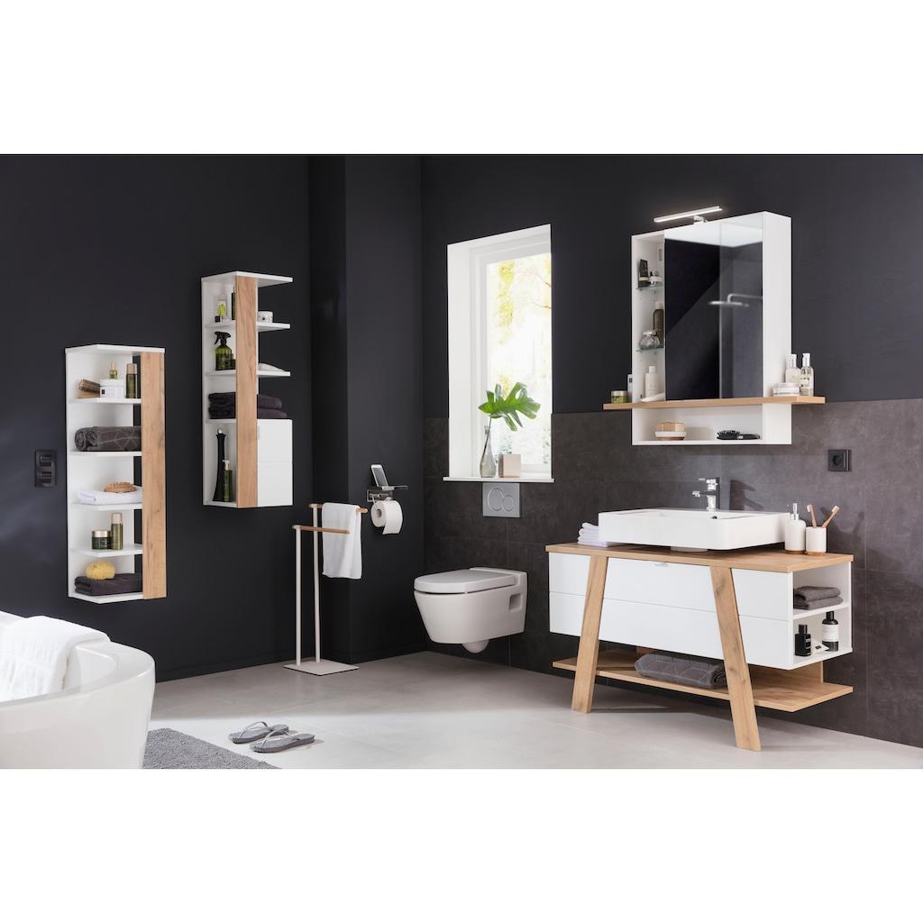 GERMANIA Waschbeckenunterschrank »GW-Novolino«