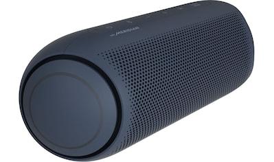 LG »XBOOM Go PL7« Bluetooth - Lautsprecher (Bluetooth) kaufen