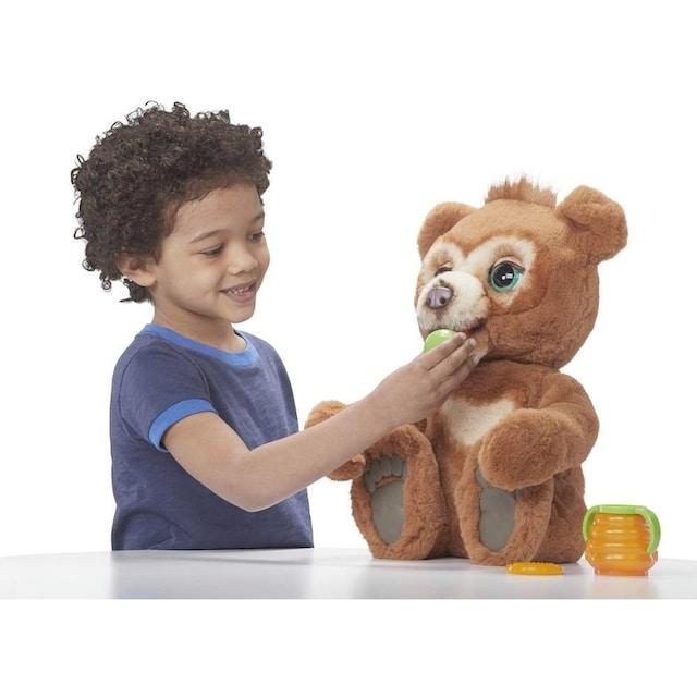 """Hasbro Kuscheltier """"furReal Cubby, mein Knuddelbär"""""""