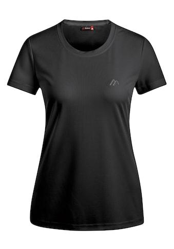 Maier Sports Funktionsshirt »Waltraud«, komfortabel und schnell trocknend kaufen