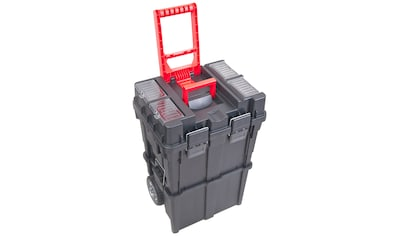 KREHER Werkzeugtrolley ca. 45x35x91 cm (BxTxH) kaufen