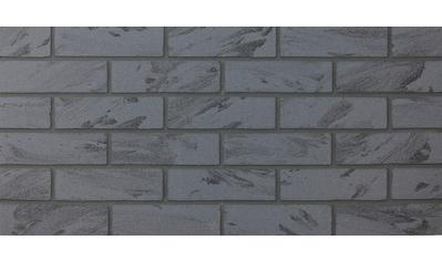 ELASTOLITH Verblender »Madagaskar«, grau, für den Außen- und Innenbereich 1 m² kaufen