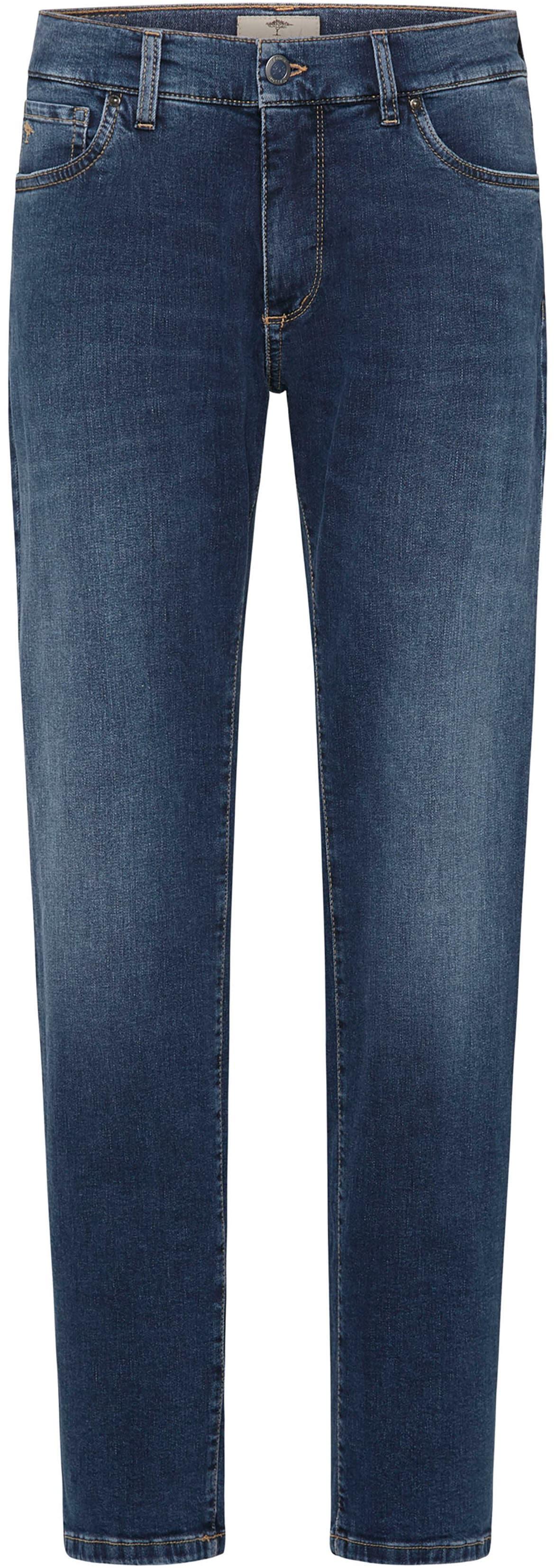 fynch-hatton -  5-Pocket-Jeans