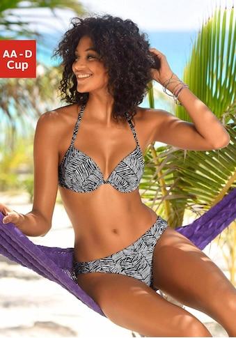 Venice Beach Push - Up - Bikini - Top »Sugar« kaufen