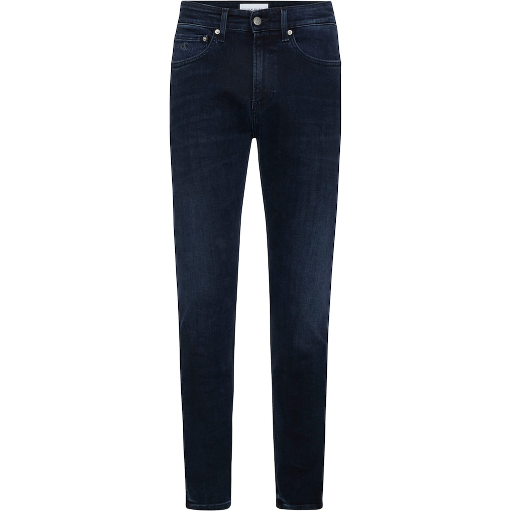 Calvin Klein Jeans Skinny-fit-Jeans »CKJ 016 SKINNY«, modische Waschung