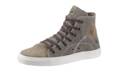 Spieth & Wensky Sneaker, mit rutschfester Gummisohle kaufen