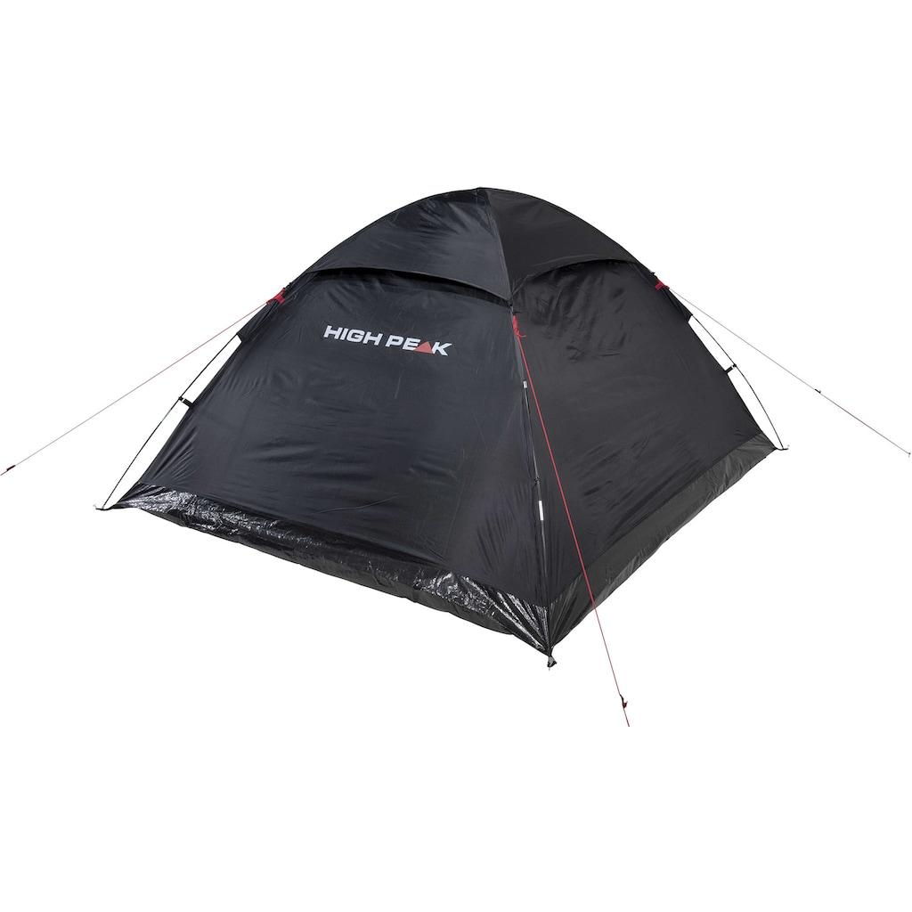 High Peak Kuppelzelt »Zelt Monodome XL«, 4 Personen, (mit Transporttasche)