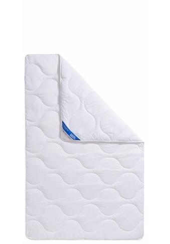 4 - Jahreszeitenbett, »Hohenstein«, Jekatex, Füllung: Polyester, Bezug: Polyestergewebe kaufen