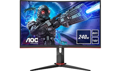 AOC »C27G2ZE« Gaming - Monitor (27 Zoll, 1920 x 1080 Pixel, Full HD, 0,5 (MPRT) ms Reaktionszeit, 240 Hz) kaufen