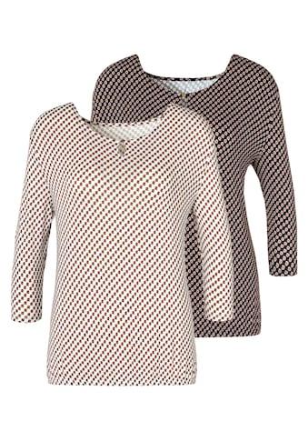 Vivance 3/4 - Arm - Shirt kaufen