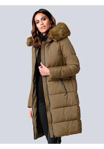 Alba Moda Wintermantel kaufen
