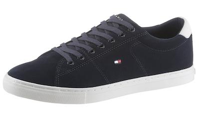 TOMMY HILFIGER Sneaker »JAY11B2  -  SEASONAL SUEDE VULC SNEAKER« kaufen
