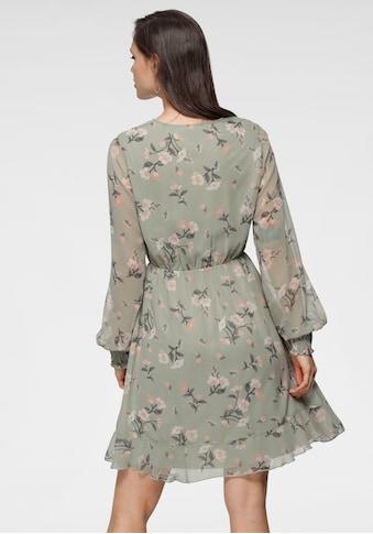 Vero Moda Chiffonkleid »VMZALLIE« kaufen
