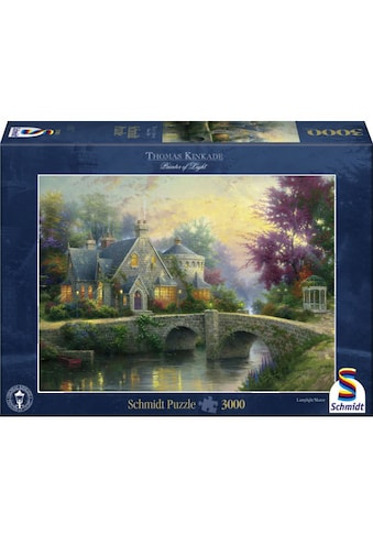 """Schmidt Spiele Puzzle """"Abendstimmung"""" kaufen"""