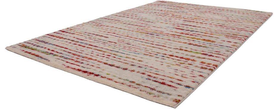 Hochflor-Teppich Jupiter 381 Kayoom rechteckig Höhe 25 mm maschinell gewebt