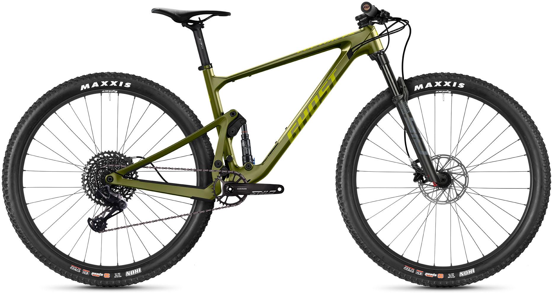 ghost mountainbike lector fs sf lc u universal 12 gang sram xo1 eagle schaltwerk kettenschaltung - Specialized Levo SL S-Works Carbon 2020 , Specialized