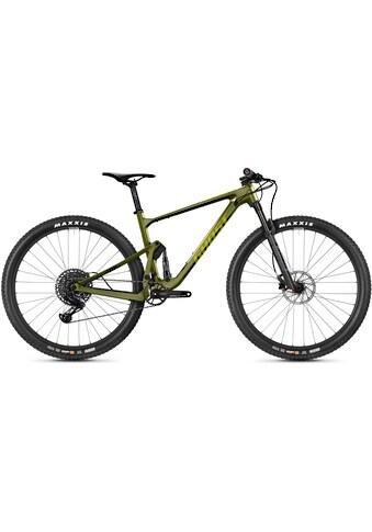 Ghost Mountainbike »Lector FS SF LC U Universal«, 12 Gang, SRAM, XO1 Eagle Schaltwerk, Kettenschaltung kaufen