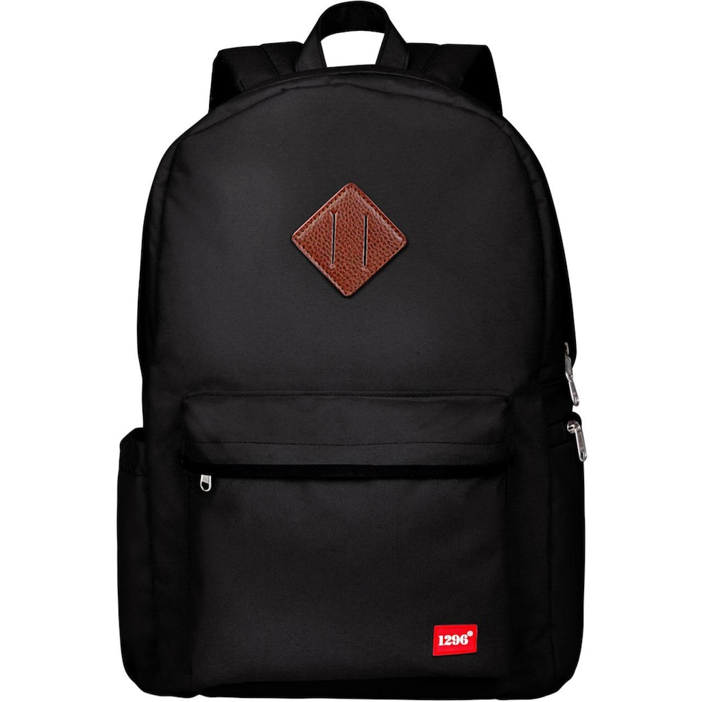 Hauptstadtkoffer Laptoprucksack »blnbag U4«