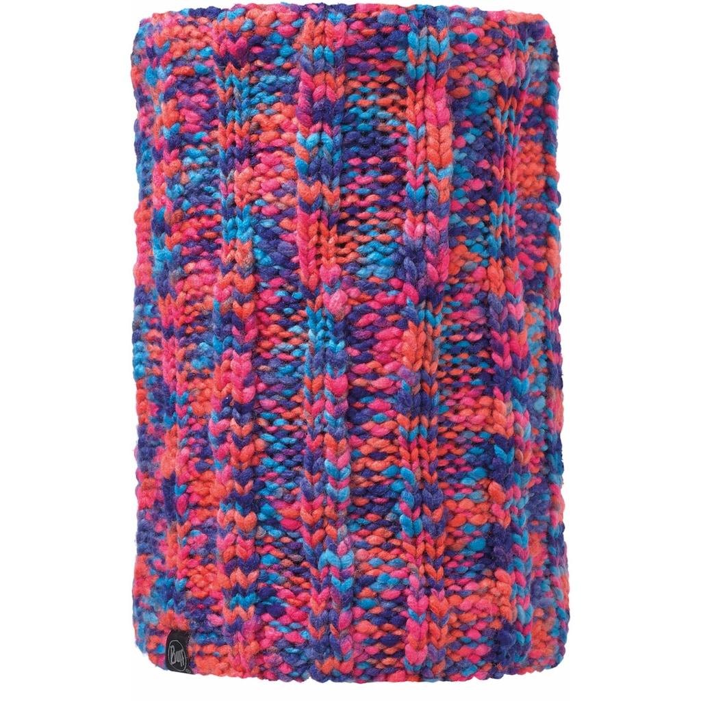 Buff Multifunktionstuch »Knitted Polar Fleece Neckwarmer Buff«