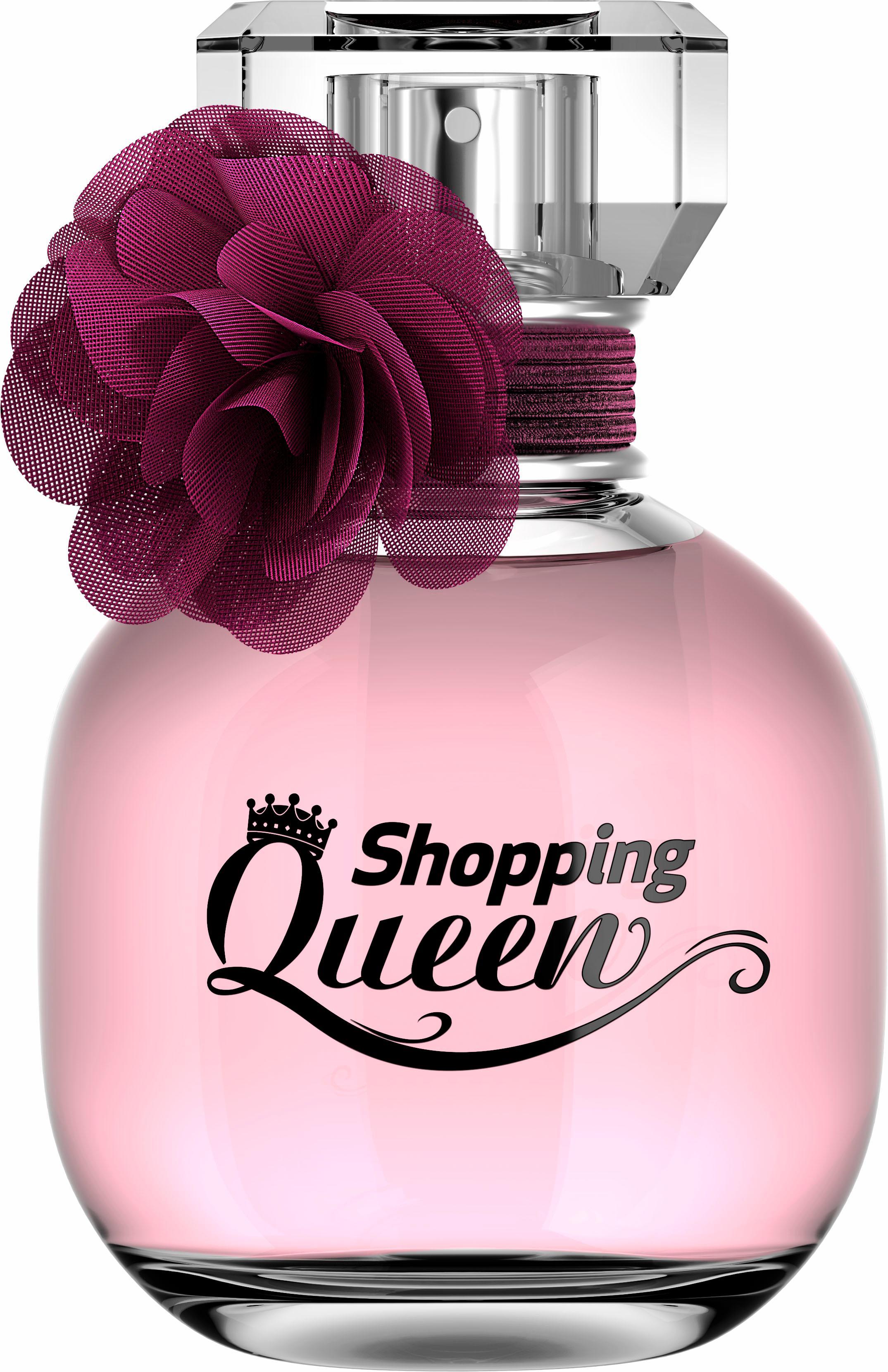 Shopping Queen Midnight Queen Eau de Parfum Preisvergleich