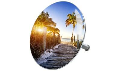 Sanilo Badewannenstöpsel »Fort Lauderdale«, Ø 7,2 cm kaufen