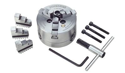 PROXXON Dreibacken - Futter »für Präzisionsdrehmaschine PD 250/E«, zentrisch, spannend kaufen