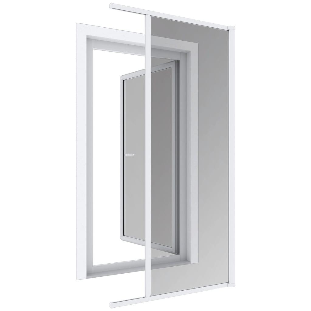 Windhager Insektenschutz-Tür »Rollotür PLUS«, BxH: 225x160 cm