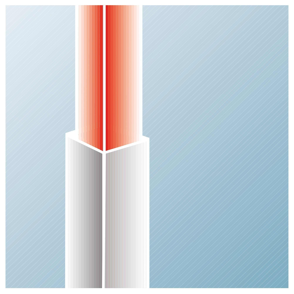 Schulte Duschsystem »EP DuschMa Cl Pl Ther Kopfb ecki«, mit Thermostat