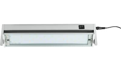 HEITRONIC LED Unterbauleuchte »Miami«, LED-Board, Warmweiß, Schwenkbare Leuchteinheit kaufen