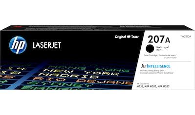 HP Tintenpatrone »hp 207A«, (Packung, 1 St.) kaufen
