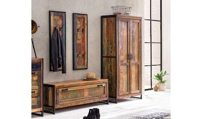 SIT Garderoben-Set »Bali«, (4 St.) kaufen
