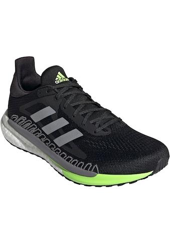 adidas Performance Laufschuh »SOLAR GLIDE 3 M« kaufen
