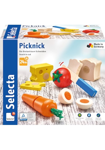 Selecta Spiellebensmittel »Picknick«, Made in Germany kaufen