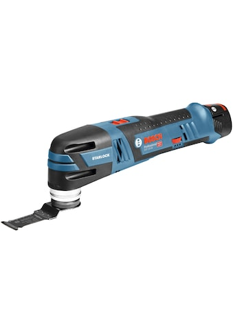Bosch Professional Akku-Multifunktionswerkzeug »GOP 12V-28 Professional«, inkl 1 x... kaufen