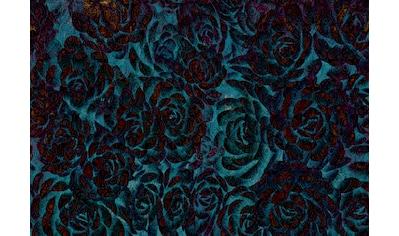 Consalnet Papiertapete »Muster mit Rosen«, floral kaufen
